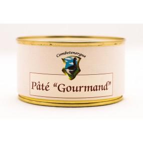 """Pâté """"Gourmand"""""""
